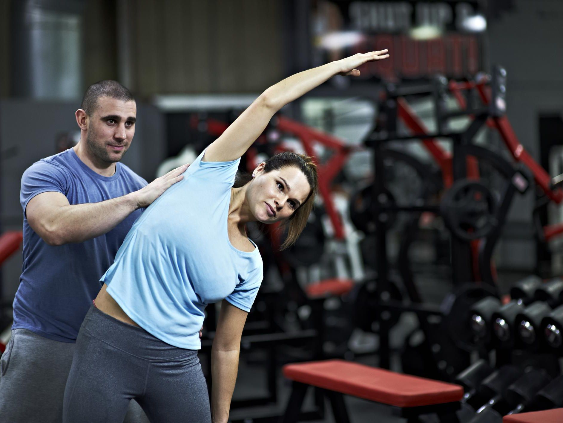 Basic Concepts About Fitness Testing
