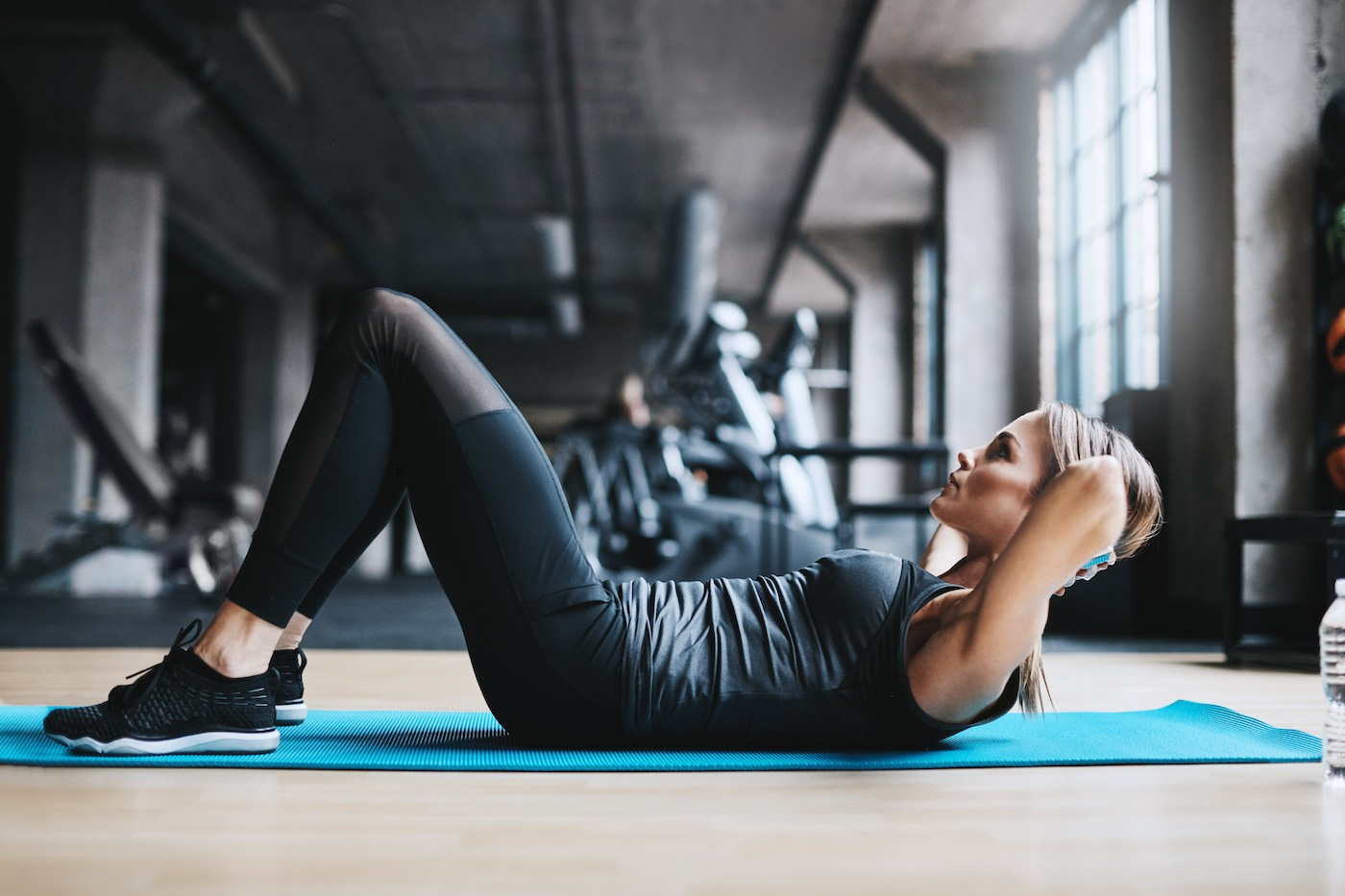 Importance Of Core Exercises