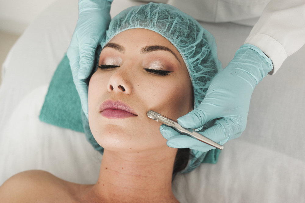 What to Expect From Your Plastic Surgeon
