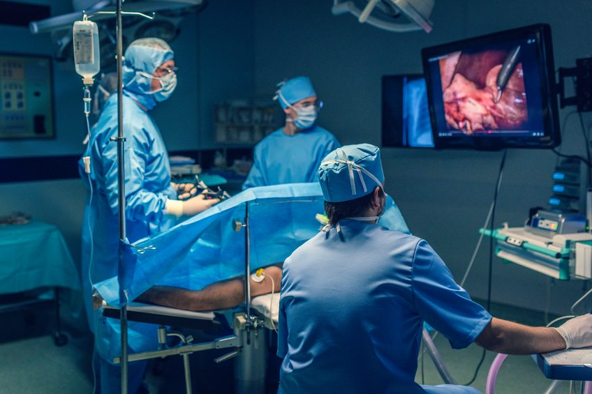 Minimally Invasive Surgery – What to Expect When Undergoing the Procedure