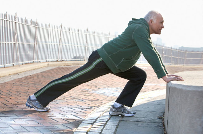 The Relationship Between Fitness, Muscle Tissue, and Joint Health